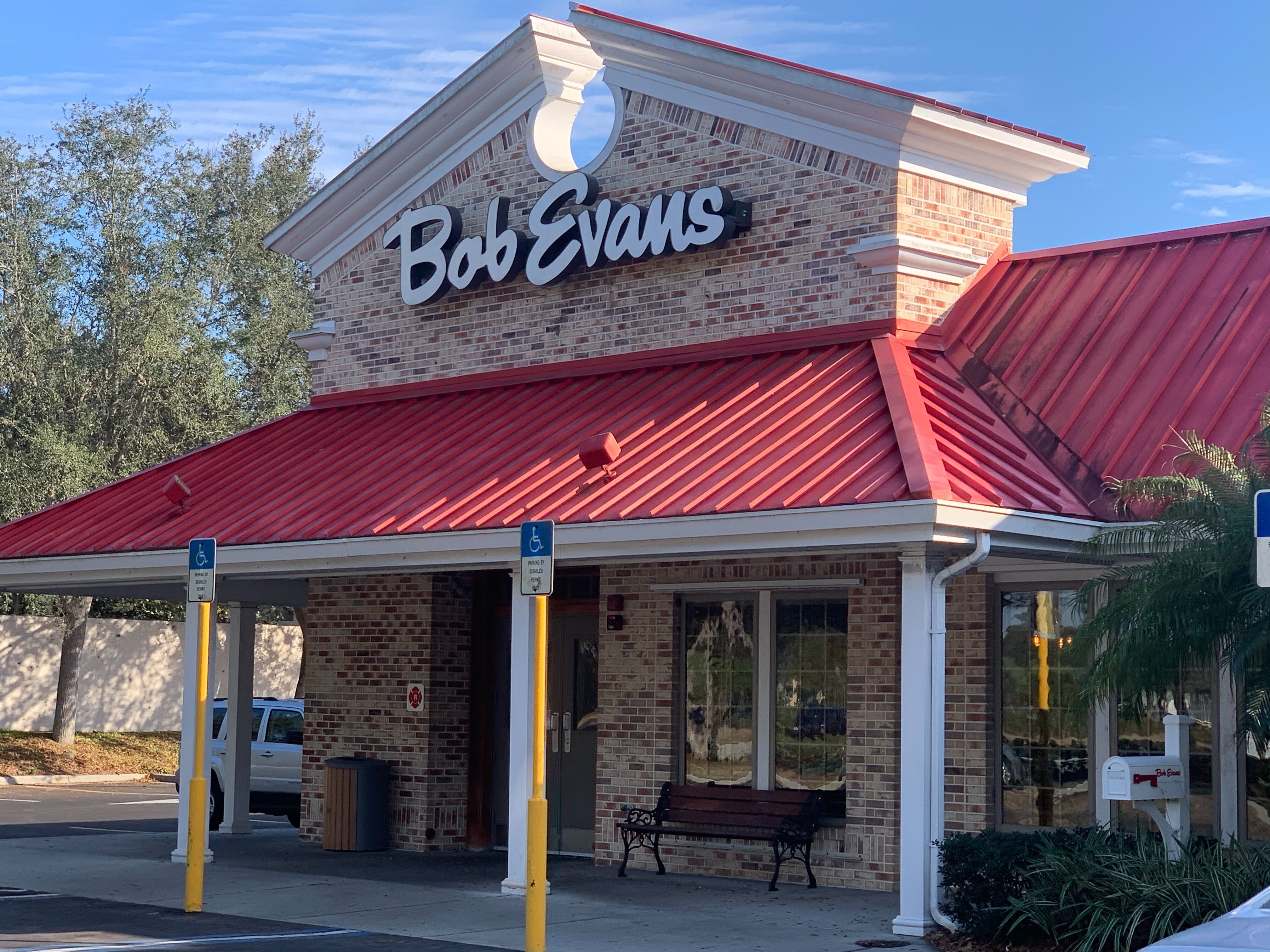 Bob Evans Christmas Eve Hours 2021 Bob Evans Will They Be Open For Easter Sunday 2021
