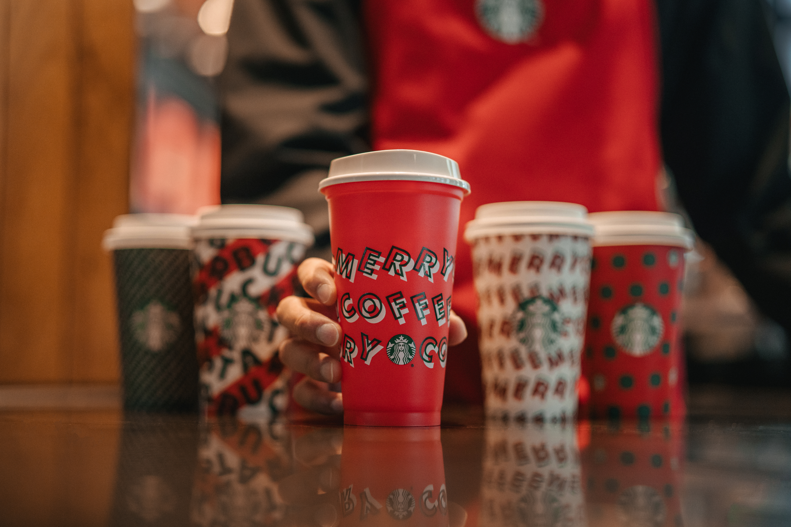 What fast food restaurants are open today on Christmas Day 2019?