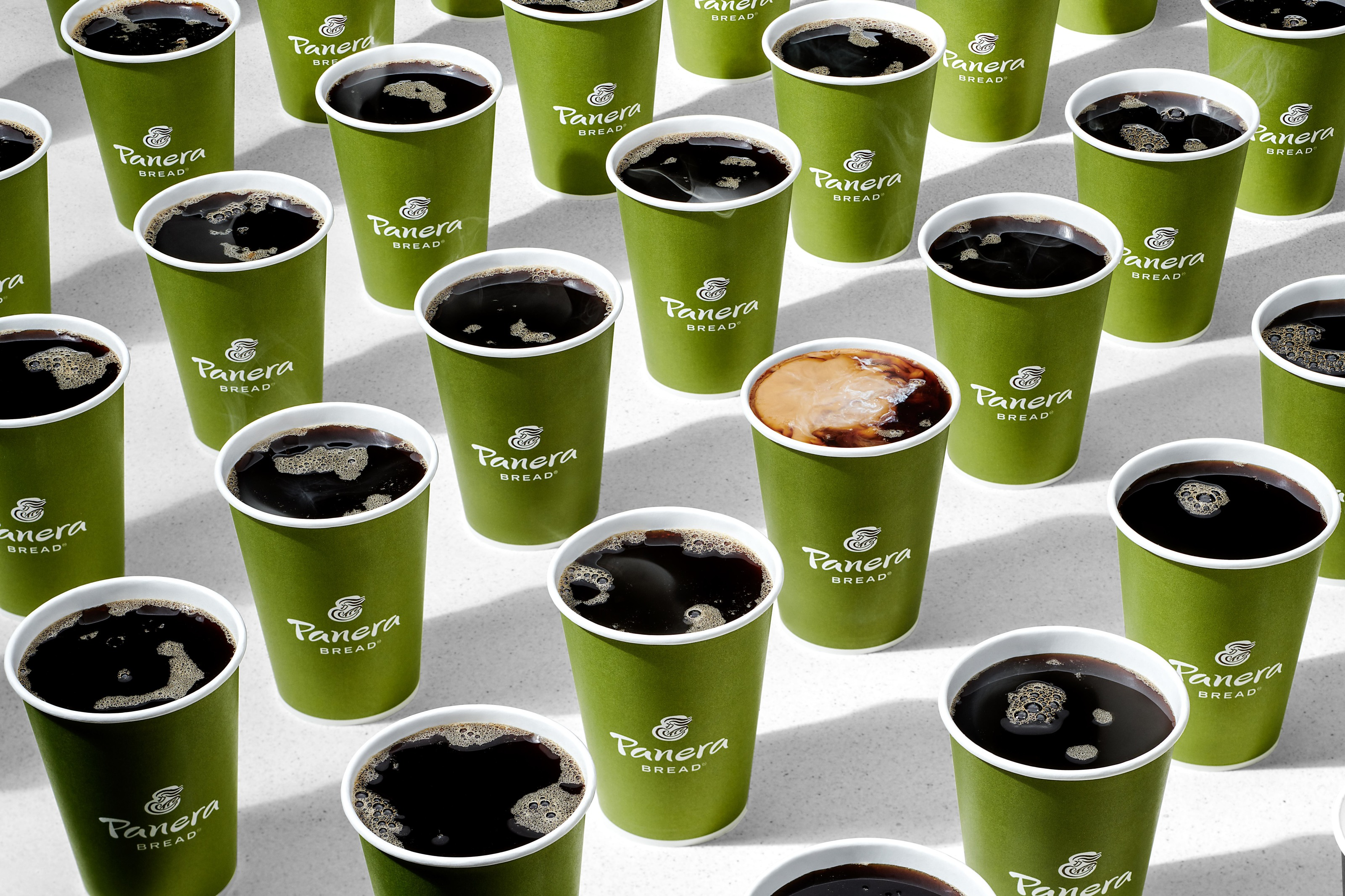 Panera is now offering the coffee subscription of our dreams