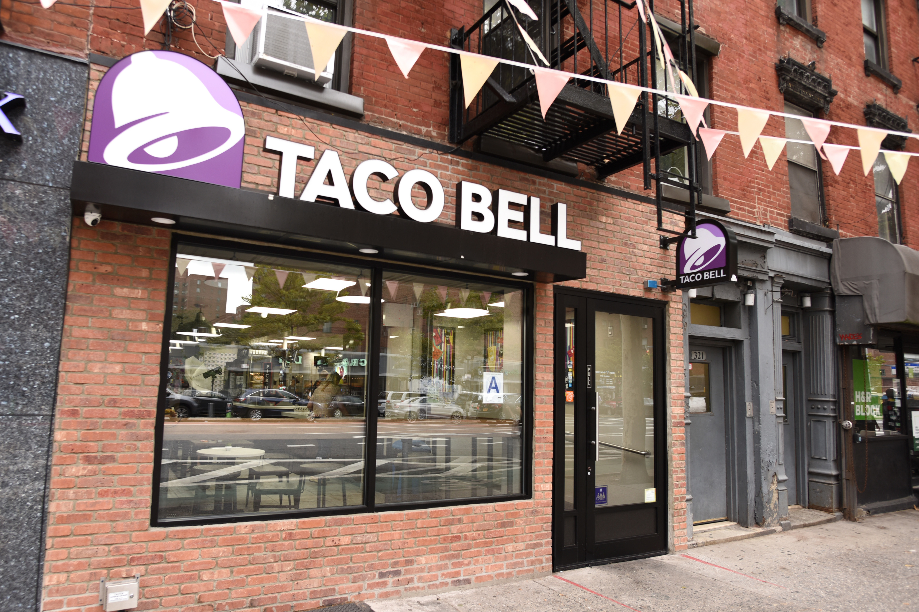 Taco Bell to have more vegetarian-friendly options in the near future