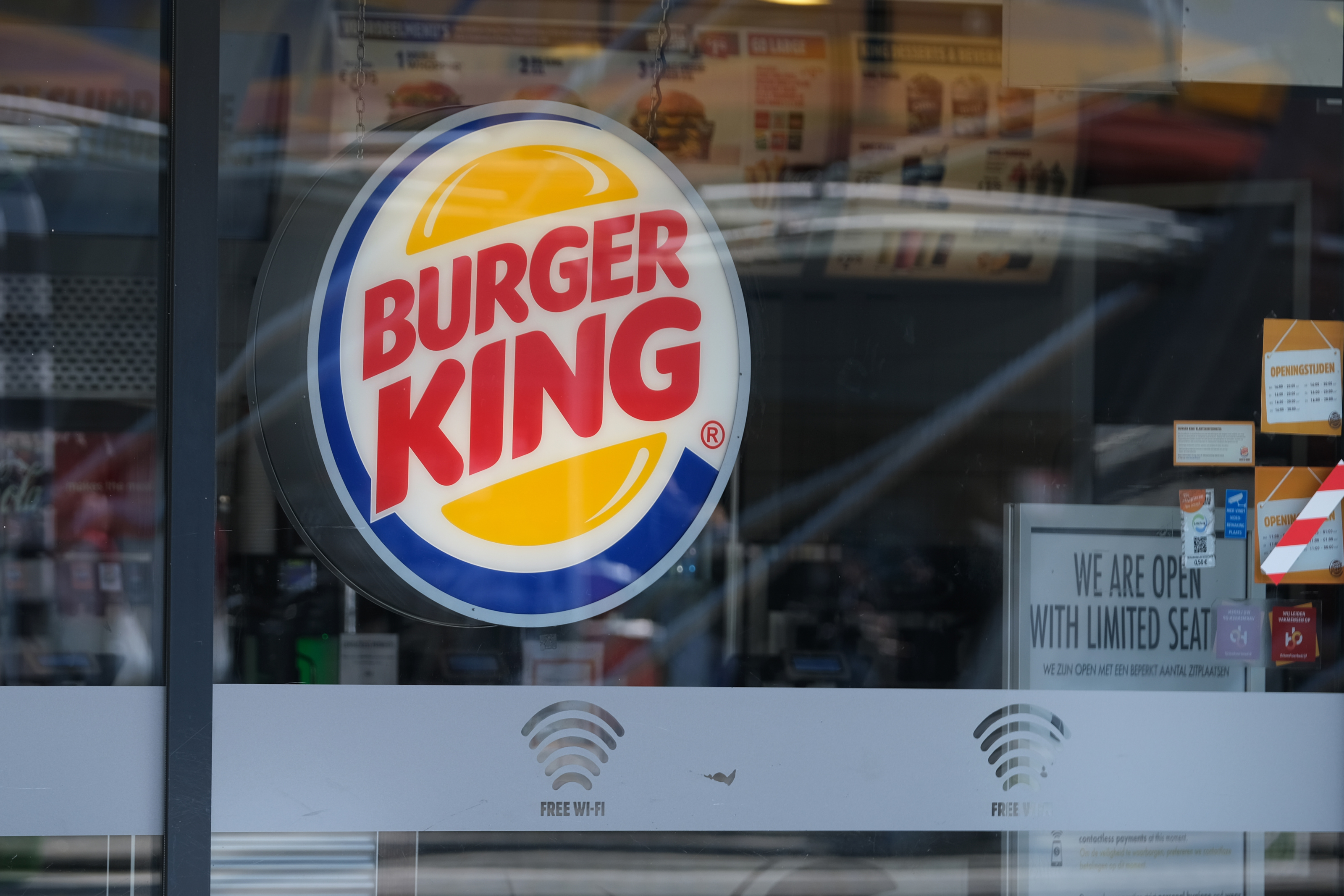 Burger King S Retired Menu Items That Must Be Brought Back Asap